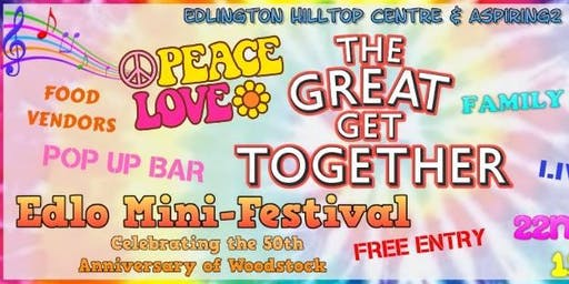 Edlo Mini Fest - Great Get Together