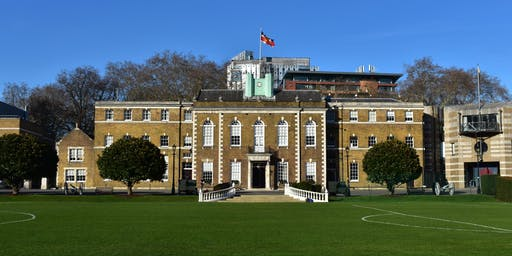 VISIT | The Honourable Artillery Company SOLD OUT