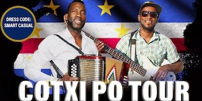 COTXI PO Uk Tour - Norwich