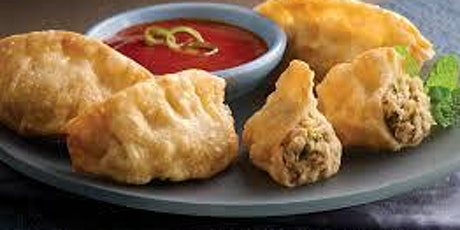 Cooking with Chef Eric Wells - Asian Appetizers tickets