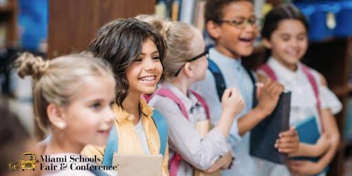 7th Annual Miami Schools Fair & Conference