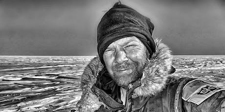 Below Zero Decision Making with Mark Wood, Polar Explorer tickets