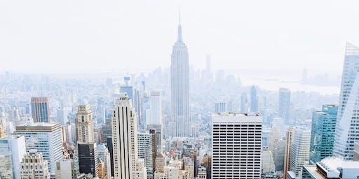 Kochkurs - New York, New York!