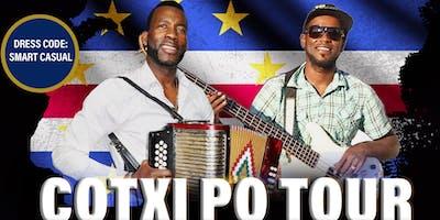 COTXI PO Uk Tour -LONDON