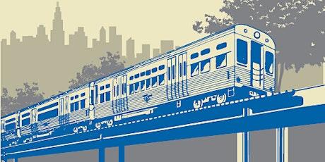 2020 TDC-MIT Transportation & Infrastructure Summit tickets