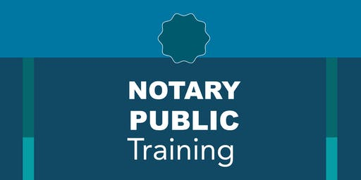 Training for Rhode Island Notaries