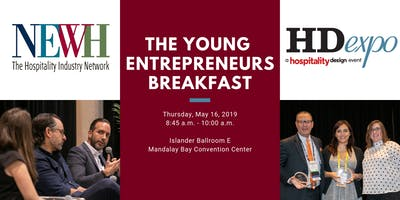 The Young Entrepreneurs Breakfast