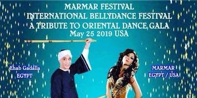 MarMar International Festival of Belly Dance