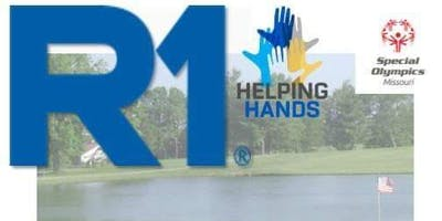 R1 Helping Hands  Charity  Golf Tournament