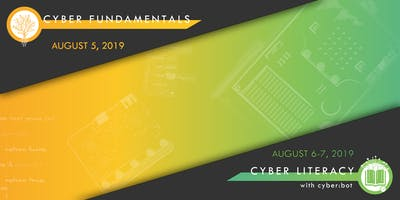 Cyber Fundamentals and Cyber Literacy Workshops