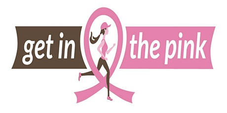 Get In the Pink 10k and 5k : Volunteers tickets
