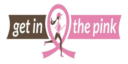 Get In the Pink 10k and 5k : Volunteers