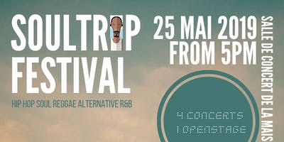 Soultrip Festival