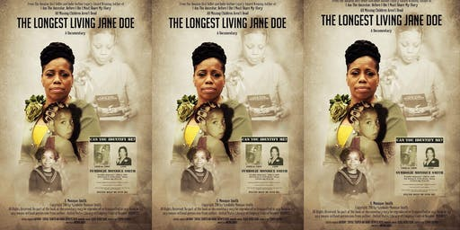 Longest Living Jane Doe Movie Premiere