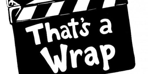 Summer Reading Wrap-Up with MHS Band and an Ice Cream Social