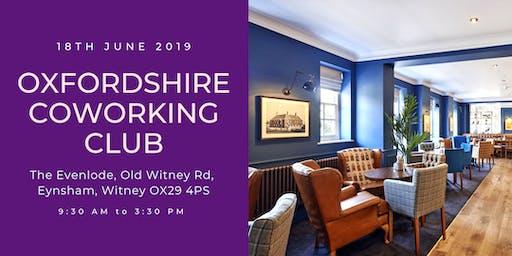 Oxfordshire Coworking Club - Witney