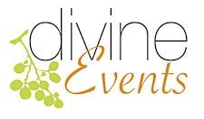 Divine Events - Las Vegas logo