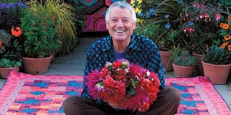 Kaffe Fassett Colour and Inspiration Lecture tickets