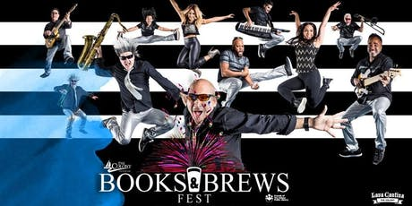 Books and Brews with Emerald City tickets