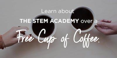 STEM Academy Coffee and Conversation | 04/25