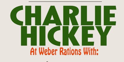 Make Out Music Presents Charlie Hickey, Bella Porter, Sofia Wolfson
