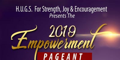 1st Annual Adult Empowerment Pageant