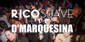 Rico Suave vs D'marquesina: NYC's favorite Latin party