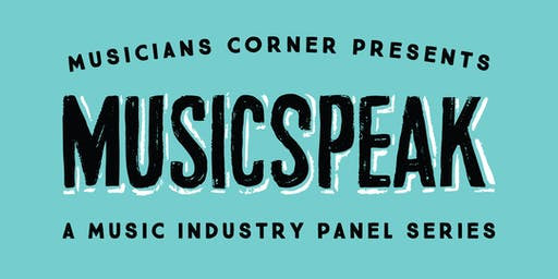 MUSICSPEAK : Publishing 101