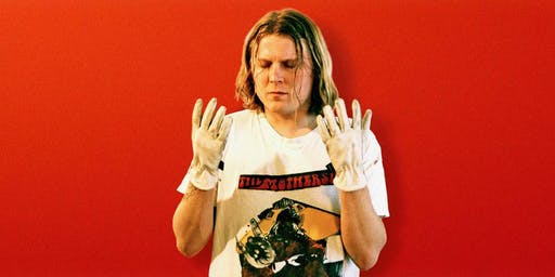 Bird On The Wire Presents Ty Segall & Freedom Band (Sat)