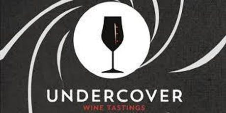 Undercover Wine tickets