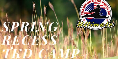 Spring Recess Camp