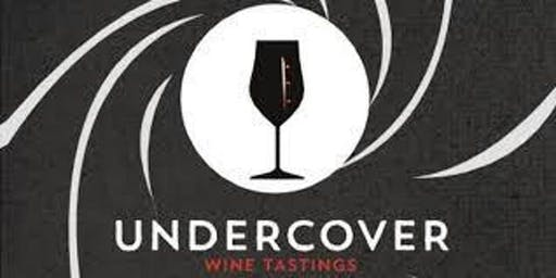 Undercover Wine
