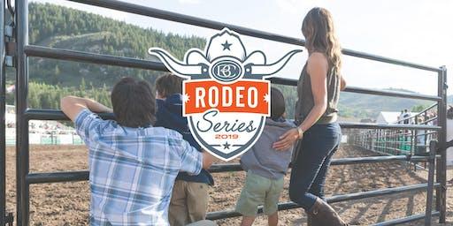 2019 Beaver Creek Rodeo Series