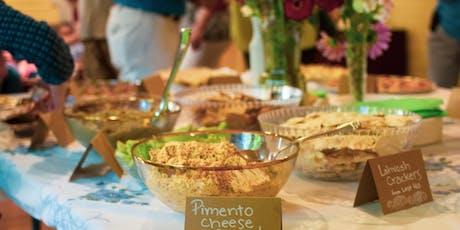 Farm to Church: Green Groceries Summer Fundraiser tickets