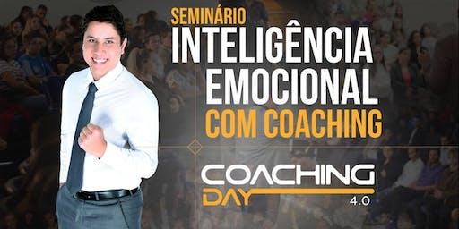 Seminário Coaching Day 4.0