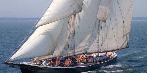 Tall Ships Festival Kingsville