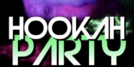 Free Hookah SATURDAYS  tickets
