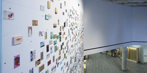 Art At Lunch: Millennium Library - September 10