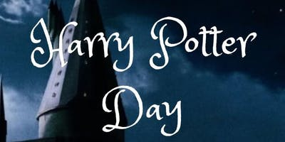 Harry Potter Day