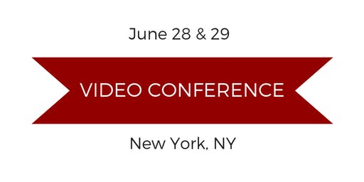 Love and Respect Video Marriage Conference - New York, NY