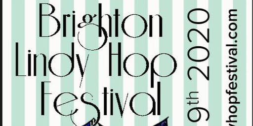 Brighton Lindy Hop Festival 2020