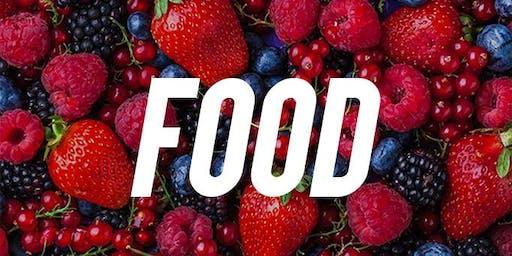 FOOD: ETEN VOOR DE JUISTE STAAT