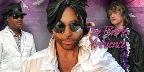 The Purple Xperience - A Tribute to Prince tickets