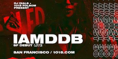 IAMDDB at 1015 FOLSOM