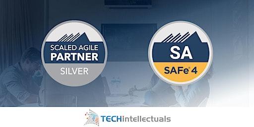 Leading SAFe®  Certification Course 4.6 (SA) - Dallas, Texas