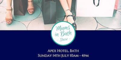 Mums in Bath Show