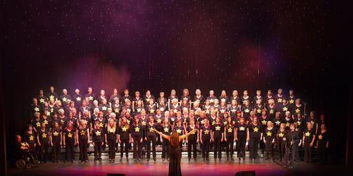 Poole Rock Choir Concert with Special Guests