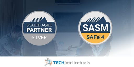 SAFe® Advanced Scrum Master - SASM Certification - Montréal, Quebec