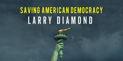 Larry Diamond: Saving American Democracy