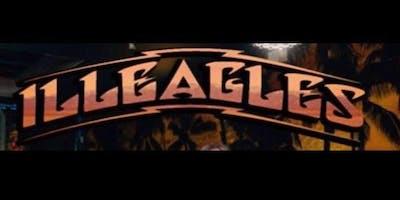 IllEagles, Bay Area's Premier Tribute to the Eagles!
